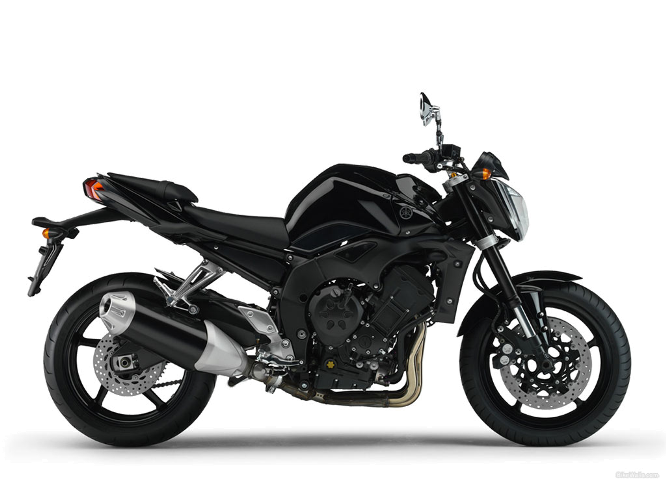 Yamaha FZ1_ on2wheels